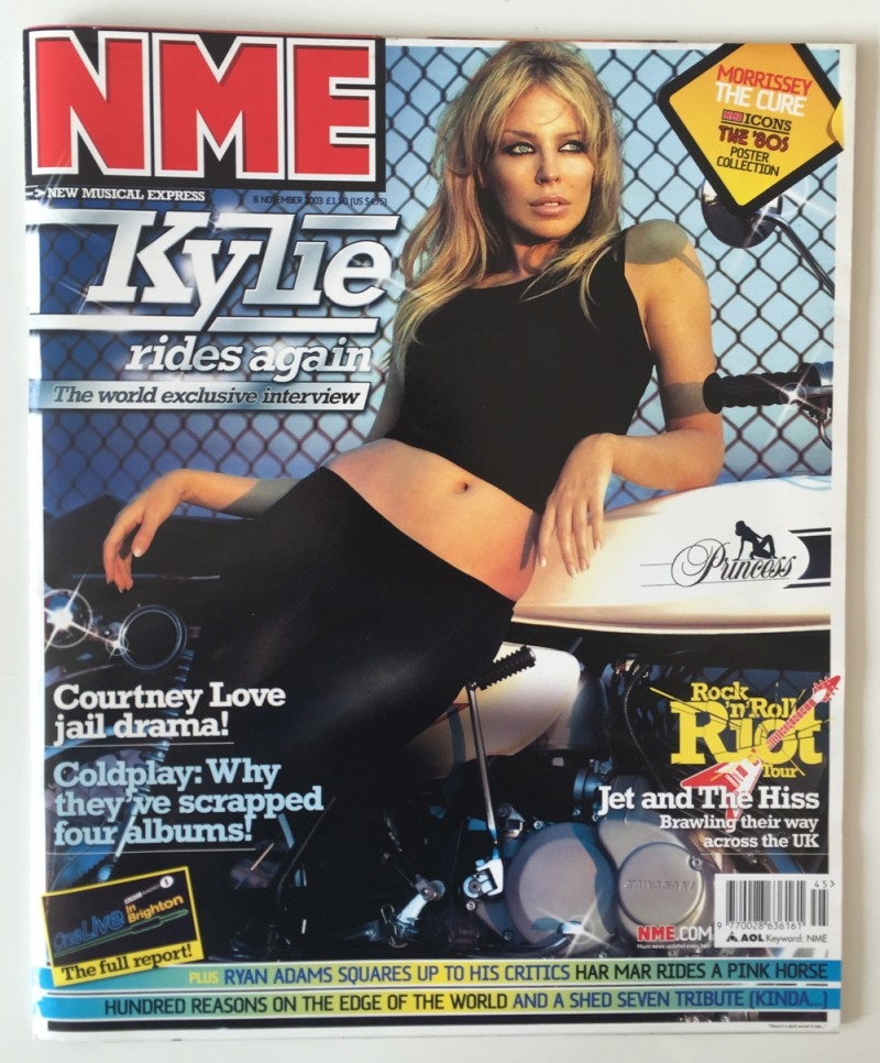 kylie-cover